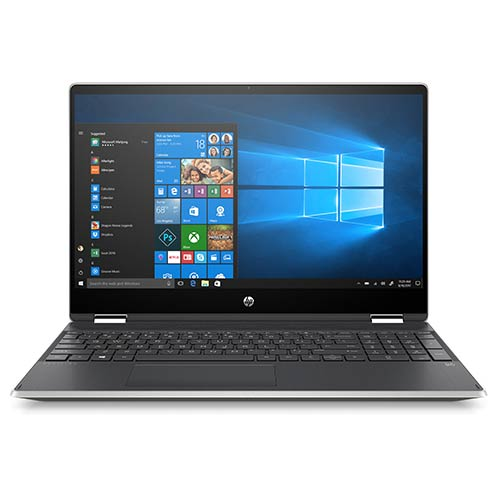 HP 15.6 Inch Intel Core i5-8265U 2-in-1 Touchscreen Laptop