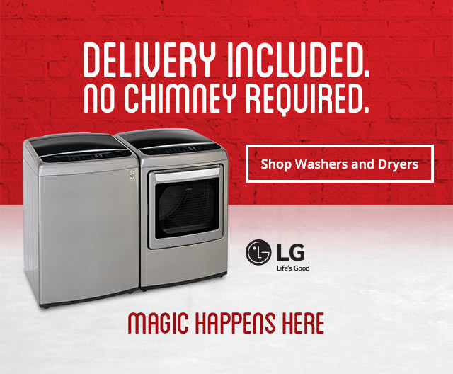 Rent To Own Appliances Washers Amp Refrigerators