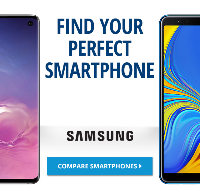 Shop For Smartphones and Compare Our Affordable Cell Phone Plans